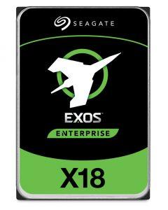 "Seagate Exos X18 3.5"" 18000 GB Jada ATA III"