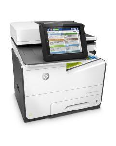 HP PageWide Enterprise Color 586dn Termotindiprinter A4 2400 x 1200 DPI 50 lk/min
