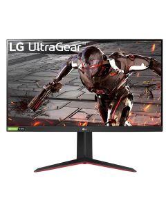 "LG 32GN550-B PC lamekuvar 80 cm (31.5"") 1920 x 1080 pikslit Full HD Must"
