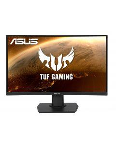 "ASUS TUF Gaming VG24VQE 59,9 cm (23.6"") 1920 x 1080 pikslit Full HD LED Must"