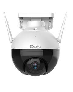 EZVIZ IP Dome  CS-C8C 2 MP, 4mm, IP65 Dust and Water Protection, H.265 / H.264, MicroSD card slot (Max. 256G)