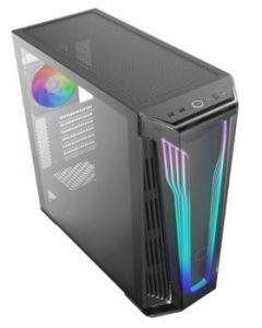 Cooler Master MasterBox 540 Lauaarvuti Must, Läbipaistev