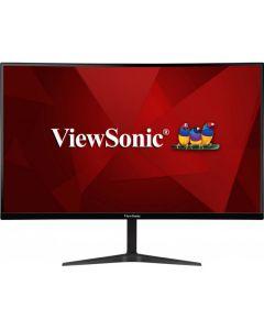 "Viewsonic VX Series VX2718-2KPC-MHD LED display 68,6 cm (27"") 2560 x 1440 pikslit Quad HD Must"