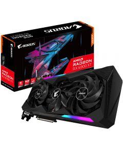 Gigabyte GV-R69XTAORUS M-16GD graafikakaart AMD Radeon RX 6900 XT 16 GB GDDR6