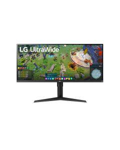 "LG 34WP65G-B PC lamekuvar 86,4 cm (34"") 2560 x 1080 pikslit UltraWide Full HD Must"