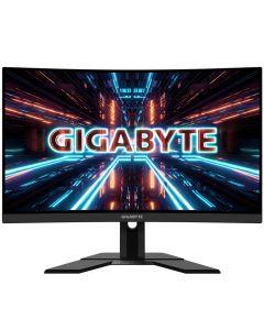 """Gigabyte G27FC A PC lamekuvar 68,6 cm (27"""") 1920 x 1080 pikslit Full HD LED Must"""