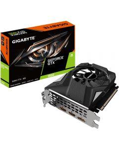 VGA PCIE16 GTX1650 4GB GDDR5/GV-N1650IX-4GD GIGABYTE