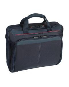 "Targus CN31 sülearvutikott 40,6 cm (16"") Portfell Must"