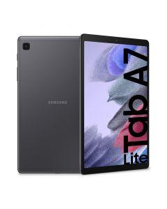 """Samsung Galaxy Tab A7 Lite T220 8.7 """", Grey, TFT, 1340 x 800, MediaTek MT8768N, 3 GB, 32 GB, Wi-Fi, Front camera, 2 MP, Rear camera, 8 MP, Bluetooth, 5.0, Android, 11.0"""