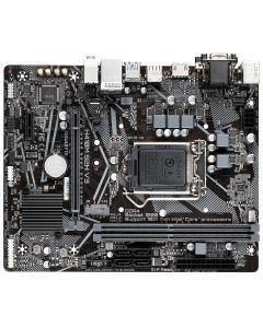 Gigabyte H410M S2H V3 emaplaat Intel H510 LGA 1200 ATX
