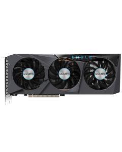 Gigabyte Radeon RX 6600 XT EAGLE 8G AMD 8 GB GDDR6