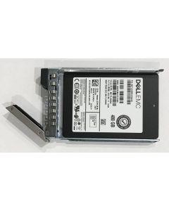SERVER ACC SSD 480GB SATA RI/2.5'' 14GEN 400-AXTV SAM DELL