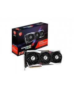 MSI RX 6900 XT GAMING Z TRIO 16G graafikakaart AMD Radeon RX 6900 XT 16 GB GDDR6
