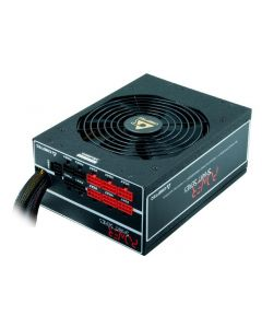 Power Supply|CHIEFTEC|1350 Watts|Efficiency 80 PLUS GOLD|PFC Active|GPS-1350C