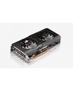 Graphics Card|SAPPHIRE|AMD Radeon RX 6600 XT|8 GB|128 bit|PCIE 4.0 16x|GDDR6|1xHDMI|3xDisplayPort|11309-03-20G