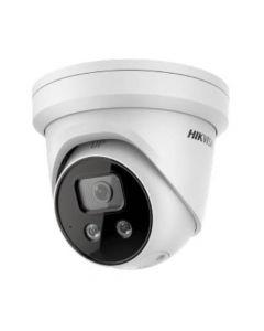 AcuSense IP kuppelkaamera 4MP 2.8, 4 ja 6mm