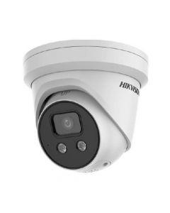AcuSense IP Kuppelkaamera 8MP 2.8 ja 4mm