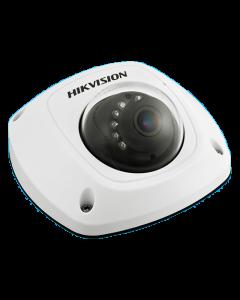 Hikvision IP kuppelkaamera 4MP, IR 10m