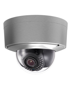 Hikvision roostevaba korpusega kaamera 2MP, IR 10-30m
