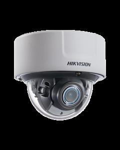 Hikvision 12MP IP kuppelkaamera, IR 30m