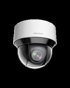 2MP IP pöördkaamera + 25x optiline zoom + vandaalikindel + IR LED 50m +PoE