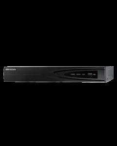 HikVision IP NVR salvesti 8 kanalit DS-7608NI-K2/8P 8MP 4K