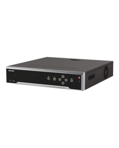 Hikvision IP NVR salvesti 32 kanalit, 16 POE DS-7732NI-K4/16P