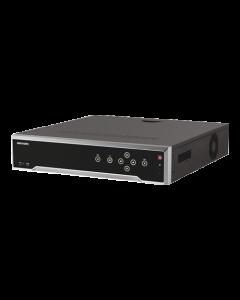 HikVision IP NVR salvesti 16 kanalit, 16 POE DS-7716NI-K4/16P