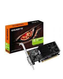 Gigabyte GV-N1030D4-2GL graafikakaart NVIDIA GeForce GT 1030 2 GB GDDR4