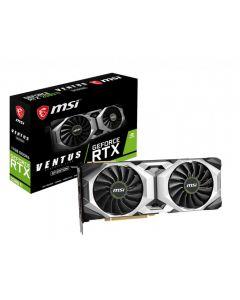 MSI V371-088R graafikakaart NVIDIA GeForce RTX 2080 Ti 11 GB GDDR6