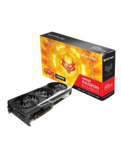 Graphics Card|SAPPHIRE|AMD Radeon RX 6700 XT|12 GB|192 bit|PCIE 4.0 16x|GDDR6|GPU 2548 MHz|Two and Half Slot Fansink|1xHDMI|3xDi